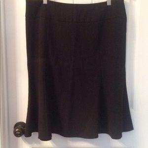 *Clearance* Black pencil skirt
